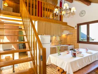 Lovely three bedroom apartment with mountain views - Chamonix vacation rentals