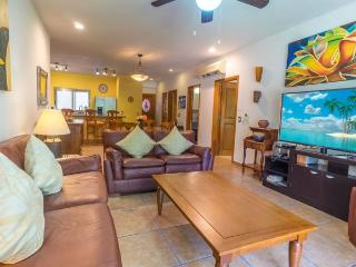 Three Bedroom Home at Paseo Del Sol and all the benefits of luxury Amenities - Playa del Carmen vacation rentals