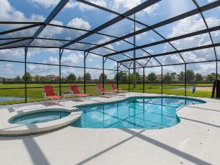 6 Bed Lake View Golf Course Community (2293-PROV) - Orlando vacation rentals