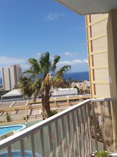 Apartement & ocean view in Playa de Las Americas - Adeje vacation rentals