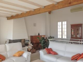 Sunny house with furnished terrace - Marseillette vacation rentals
