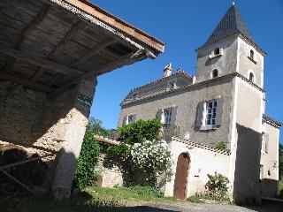 Maison d'hôtes Rue du Pigeonnier 2. - Lamagdelaine vacation rentals