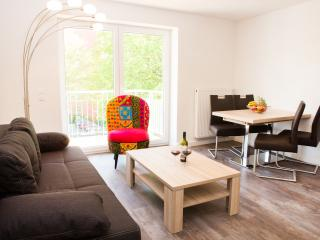 Living Room Standard - Aachen vacation rentals