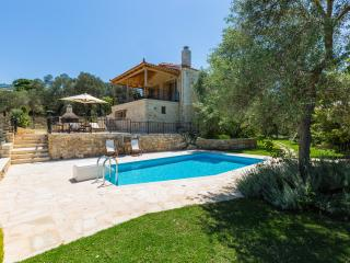 Villa Caneva - Full Privacy in the Nature! - Prines vacation rentals