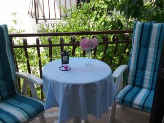 Three Bedroom Apartment Tamara with Balcony - Lokva Rogoznica vacation rentals