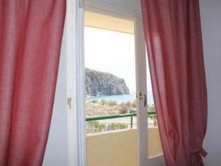 Apartment with beautiful view on the ocean and mountains - Los Cristianos vacation rentals
