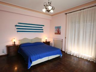 Romantic 1 bedroom Bed and Breakfast in Villa San Giovanni - Villa San Giovanni vacation rentals