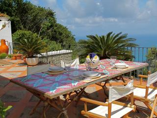 Panoramic Terrace With Sea View, Exclusive Location - Ischia vacation rentals