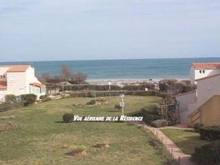 STUDIO CAP D'AGDE 100M DE LA PLAGE - Cap-d'Agde vacation rentals