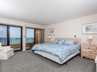 SD 709 RIGHT ON BEACH! Amazing views from this 7th floor condo! FREE BCH SVC - Fort Walton Beach vacation rentals