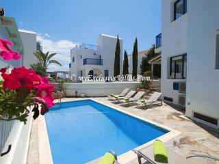 Comfortable 5 bedroom Villa in Protaras - Protaras vacation rentals