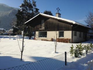 Ferienhaus Schweiz mieten - Chalet in Bad Ragaz - Bad Ragaz vacation rentals