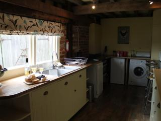 2 bedroom Barn with Television in Polstead - Polstead vacation rentals