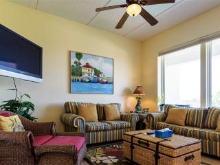 Marina & reserved boatsliip, close to beach! - South Padre Island vacation rentals