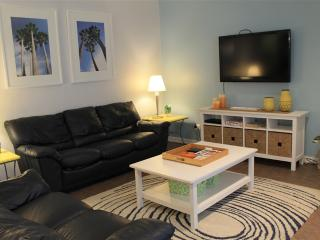 Bayfront courtyard condo! - South Padre Island vacation rentals