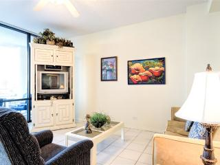Resort district beachfront, 2 levels, 3 balconies! - South Padre Island vacation rentals