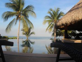 Casa Maya-Oceanfront Villa, Infinity Pool - Ixtapa vacation rentals