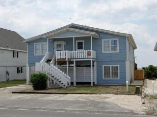 Bright 5 bedroom House in Holden Beach - Holden Beach vacation rentals