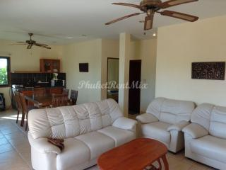 Double apartment with sea views in kata No. 6 - Karon vacation rentals