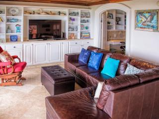 Beachfront condo with balconies over the dunes! - South Padre Island vacation rentals