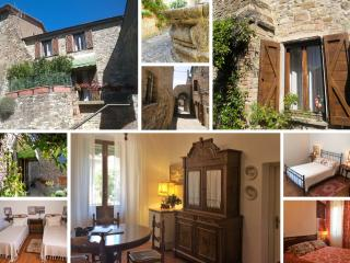 The Ancient Well House (3bdr) in Val d'Orcia - Montenero d'Orcia vacation rentals
