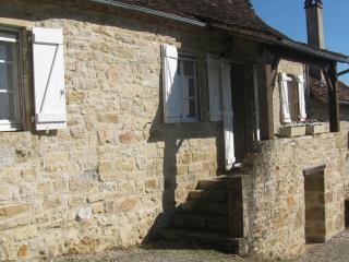 Manoir de Rieuzal: Double Bedroom - Loubressac vacation rentals