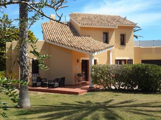 Secluded 4-Bedroom Detached - Region of Murcia vacation rentals