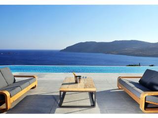 Kalo Livadi Most Luxurious Exclusive Villa - Mykonos Town vacation rentals