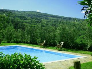 3 bedroom Villa in Greve, Tuscany, Italy : ref 1294001 - Casole vacation rentals