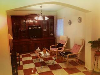 Grande maison typique andalouse à Viñuela (Malaga) - Vinuela vacation rentals