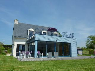 4 bedroom Villa in MoëLan Sur Mer, Brittany, France : ref 1718887 - Moelan-sur-mer vacation rentals