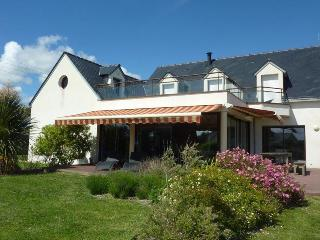 4 bedroom Villa in MoëLan Sur Mer, Brittany, France : ref 1718982 - Velles vacation rentals