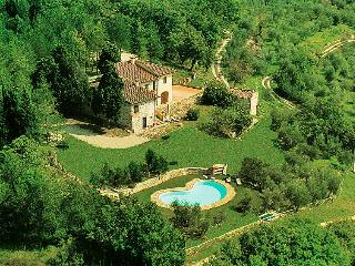 4 bedroom Villa in Florence, Florence city and surroundings, Italy : ref 2008574 - Molino del Piano vacation rentals