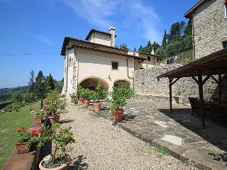 Sunny 6 bedroom House in Florence - Florence vacation rentals