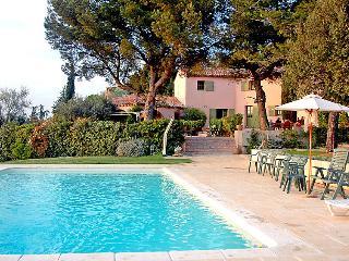 Villa in Aix en Provence, Provence, France - Meyreuil vacation rentals
