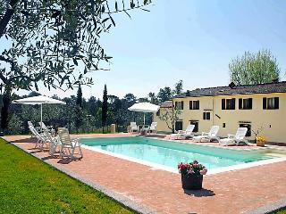 Villa in Vinci, Florence Countryside, Italy - Larciano vacation rentals