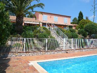 Comfortable 6 bedroom Villa in Les Issambres - Les Issambres vacation rentals