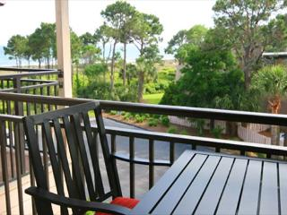 Top Floor Oceanview Newly Remodeled - Hilton Head vacation rentals