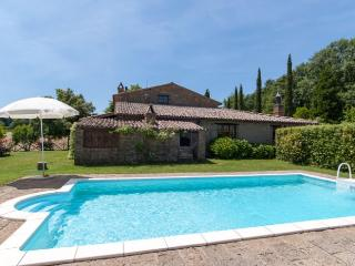 Villa in Orvieto, Umbria, Italy - Porano vacation rentals