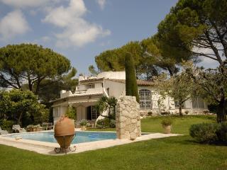 3 bedroom Villa in Mougins, Cote D Azur, France : ref 2018072 - La Roquette-sur-Siagne vacation rentals