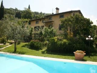 7 bedroom Villa in Cortona, Tuscany, Italy : ref 2020448 - Castiglion Fiorentino vacation rentals