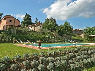 7 bedroom Villa in Bibbiena, Arezzo, Italy : ref 2058027 - Talla vacation rentals