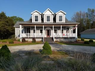 Impeccable Family Home near Lake Michigan Beach - Manistee vacation rentals