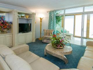 Fantastic Ocean Front Condo Unit 3E - Ocean City vacation rentals