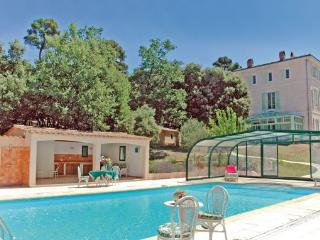 7 bedroom Villa in Pourrieres, Cote D Azur, Var, France : ref 2089632 - Pourrieres vacation rentals