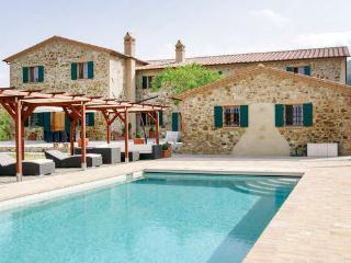 Villa in Cinigiano, Tuscany, Grosseto And Surroundings, Italy - Cinigiano vacation rentals