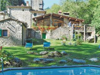 6 bedroom Villa in Talla, Tuscany, Arezzo / Cortona And Surroundings, Italy - Bagnena vacation rentals