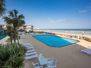 Fantastic property great ocean front ,Maisons-Sur-Mer # 608, Myrtle Beach SC - Myrtle Beach vacation rentals