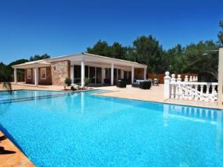 Spacious Villa with Internet Access and Television - Cala Llonga vacation rentals