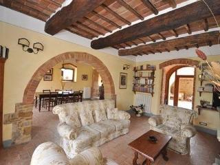 Villa in Montefollonico, Siena e Dintorni, Tuscany, Italy - Montefollonico vacation rentals